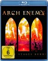 ARCH ENEMY - As the stages burn! BLURAY