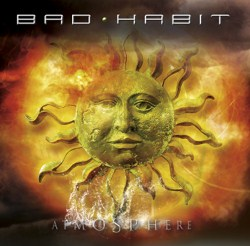 BAD HABIT - Atmosphere