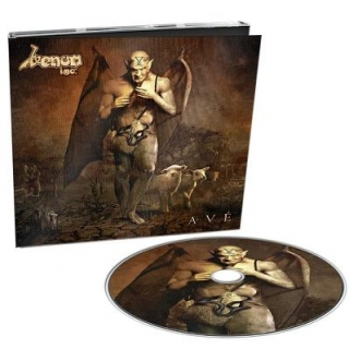 VENOM Inc. - Ave DIGIPACK
