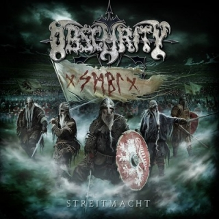 OBSCURITY - Streitmacht DIGIPACK