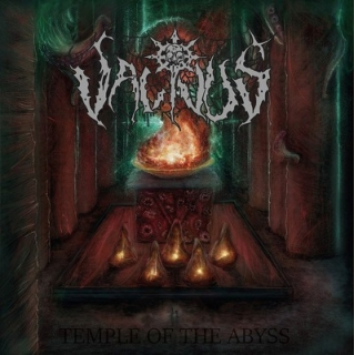 VACIVUS - Temple of The abyss