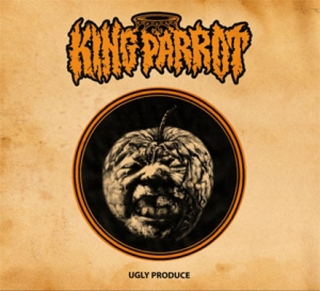 KING PARROT - Uzly produce