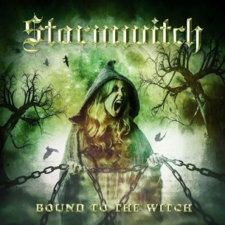 STORMWITCH - Bound to the witch DIGIPACK