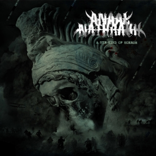 ANAAL NATHRAKH.- A new kind of horror