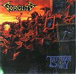 GORGUTS - The erosion of insanity