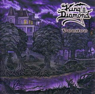 KING DIAMOND - Voodoo DIGIPACK