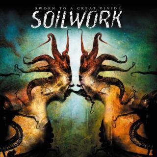 SOILWORK - Sworn to a great divide - lim