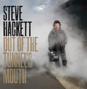 HACKETT STEVE - Out of the tunnels mouth 2CD
