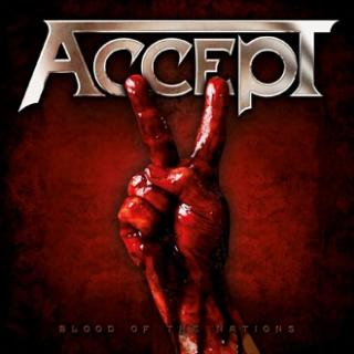 ACCEPT - Blood of nations