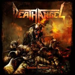 DEATH ANGEL - Relentless retribution CD+DVD
