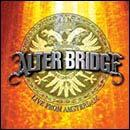 ALTER BRIDGE - Live from Amsterdam DVD+CD
