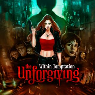 WITHIN TEMPTATION - Unforgiving CD+DVD