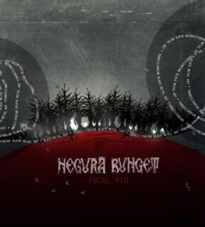 NEGURA BUNGET - Focul Viu...2CD+DVD