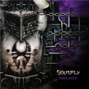 SOULFLY - Enslaved DIGIPACK