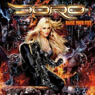 DORO - Raise your fist