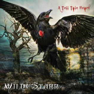 WILDE STARR - A tell tale heart
