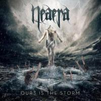 NEAERA - Ours is the storm LIMITED