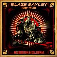 BLAZE BAYLEY AND THOMAS ZWIJSEN - Russian holiday