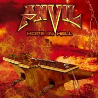 ANVIL - Hope in hell DIGIPACK