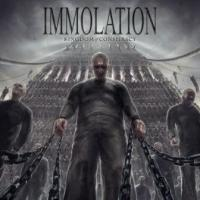 IMMOLATION - Kingdom of conspiracy DIGIPACK