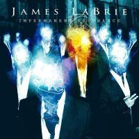 LABRIE JAMES - Impermanent resonance DIGIPACK