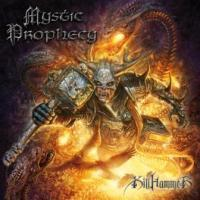 MYSTIC PROPHECY - Killhammer