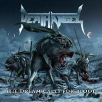 DEATH ANGEL - The dream calls for blood DIGIPACK