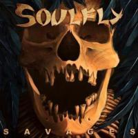 SOULFLY - Savages DIGIPACK