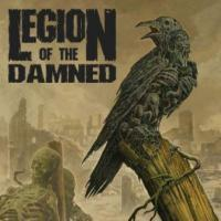 LEGION OF THE DAMNED - Ravenous CD+DVD