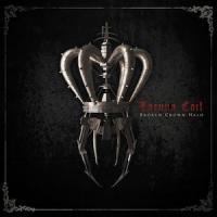 LACUNA COIL - Broken crown halo CD+DVD