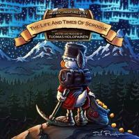 HOLOPAINEN TUOMAS - The life and times of scrooge