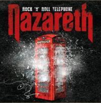 NAZARETH - Rock n roll telephone 2CD