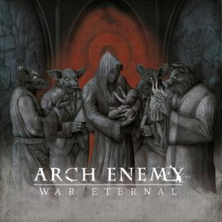 ARCH ENEMY - War eternal DIGIBOOK