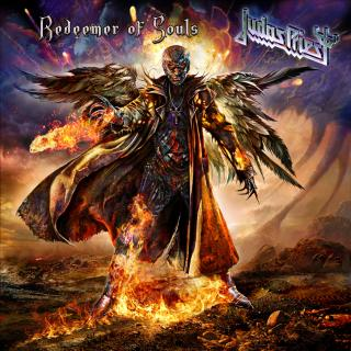 JUDAS PRIEST - Redeemer of souls 2CD