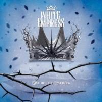 WHITE EMPRESS - Rise of the empress DIGIPACK