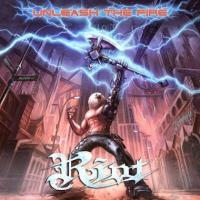 RIOT - Unleash the fire digipack