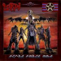 LORDI - Scare force one DIGIPACK