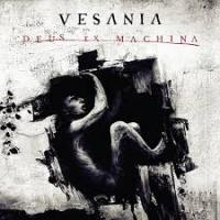 VESANIA - Deus ex machina DIGIPACK