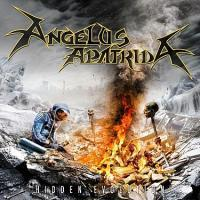 ANGELUS APATRIDA - Hidden evolution