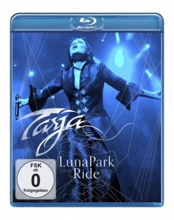 TARJA - Luna Park Ride BLURAY
