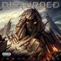 DISTURBED - Immortalized DIGIPACK