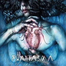 PHANTASMA - Deviant hearts DIGIPACK