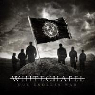 WHITECHAPEL - Our endless war DIGIPACK