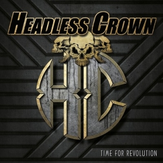 HEADLESS CROWN.- Time for revolution