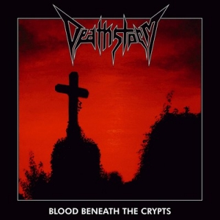 DEATHSTORM - Blood beneath the storm