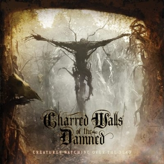CHARRED WALLS OF THE DAMNED - Creatures